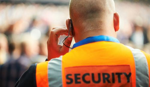 Have peace of mind knowing your event is secure with our event security guard services from Genuine Security
