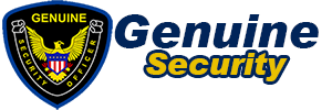Genuine Security